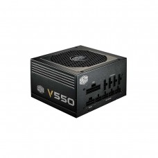 Cooler Master V Gold Series 80 PLUS Gold PSU, 550w