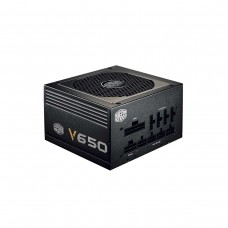 Cooler Master V Gold Series 80 PLUS Gold PSU, 650w