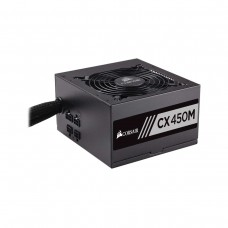 Corsair CXM Series 80 PLUS Bronze PSU, 450w