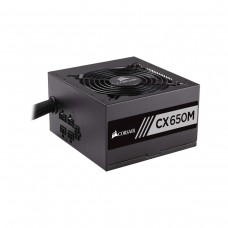 Corsair CXM Series 80 PLUS Bronze PSU, 650w
