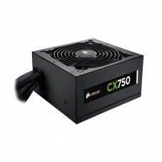 Corsair CX Series 80 PLUS Bronze PSU, 750w
