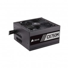 Corsair CXM Series 80 PLUS Bronze PSU, 750w