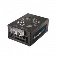 FSP HYDRO PTM+ Series 80 PLUS Platinum Fully Modular Liquid Cooled RGB ATX PSU, 1200w up to 1400w