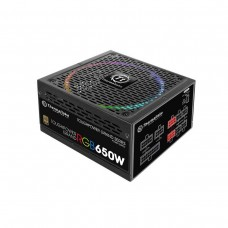 Thermaltake Toughpower Grand RGB Sync Edition 80 PLUS Gold Modular PSU, 650w