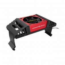 Corsair VENGEANCE Airflow DDR3 / DDR4 RAM Cooler with 60mm Fan