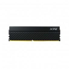ADATA XPG GAMMIX D45 16GB (1 x 16GB) DDR4 DRAM 3200MHz CL16 1.35V AX4U320016G16A-CBKD45 Memory Module — Black