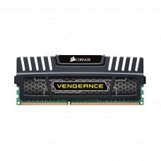 Corsair VENGEANCE 8GB (1 x 8GB) DDR3 DRAM 1600MHz CL10 1.5V CMZ8GX3M1A1600C10 Memory Module — Black