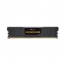 Corsair VENGEANCE LOW PROFILE 8GB (1 x 8GB) DDR3 DRAM 1600MHz CL10 1.5V CML8GX3M1A1600C10 Memory Module — Black
