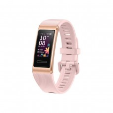 Huawei Band 4 Pro GPS Activity Tracker Smart Watch (Android and iOS) - Pink Gold
