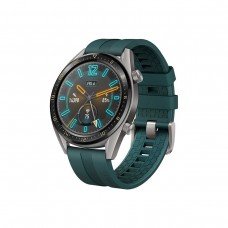 Huawei Watch GT Active 46mm Smart Watch (Android and iOS) - Dark Green