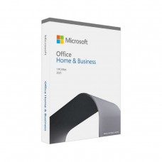 Microsoft Office Home and Business 2021 Retail Pack, Medialess