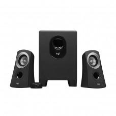 Logitech Z313 Speaker System with Subwoofer, 2.1