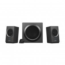 Logitech Z337 Speaker System with Subwoofer and Bluetooth, 2.1