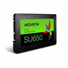 """ADATA SU650 2.5"""" SATA 6Gb/s SSD - 1.92TB"""
