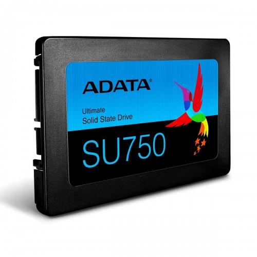 """ADATA SU750 2.5"""" SATA 6Gb/s SSD - 512GB"""