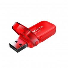 ADATA UV240 Flash Drive, Red, USB2.0, 16GB