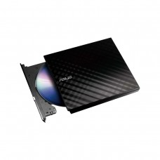 ASUS SDRW-08D2S-U LITE External 8x DVD Writer — Black