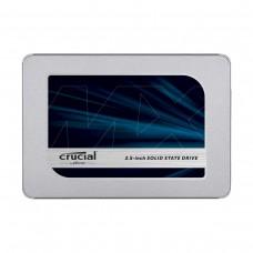 """Crucial MX500 2.5"""" SATA 6Gb/s SSD - 1TB"""