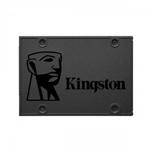 """Kingston A400 2.5"""" SATA 6Gb/s SSD - 120GB"""