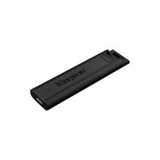 Kingston DataTraveler Max Flash Drive, USB3.2 Gen 2 Type-C, 256GB
