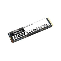 Kingston KC2500 PCIe Gen3x4 M.2 2280 NVMe SSD - 250GB