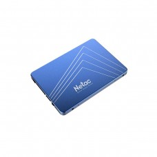 "Netac N600S 2.5"" SATA 6Gb/s SSD - 256GB"