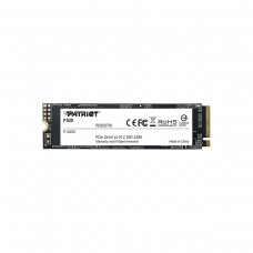Patriot P300 PCIe Gen3x4 M.2 2280 NVMe SSD - 128GB