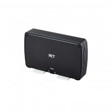 """RCT RCT-A3U-U3 3.5"""" SATA Drive Enclosure, USB 3.0"""