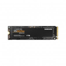 Samsung 970 Evo Plus PCIe Gen3x4 M.2 2280 NVMe SSD - 1TB