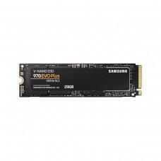 Samsung 970 Evo Plus PCIe Gen3x4 M.2 2280 NVMe SSD - 250GB