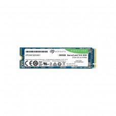 Seagate BarraCuda 510 ZP250CM3A001 PCIe Gen3x4 M.2 2280 NVMe SSD - 250GB