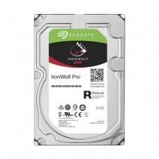 "Seagate IronWolf Pro ST12000NE0007 Hard Drive, SATA 6Gb/s, 3.5"", 7200RPM, 12TB"