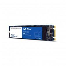 Western Digital Blue SATA 6Gb/s M.2 2280 SSD — 250GB