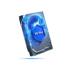 """Western Digital Blue WD30EZRZ Hard Drive, SATA 6Gb/s, 3.5"""", 5400RPM, 3TB"""