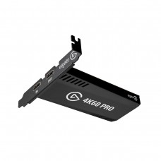 Corsair Elgato Game Capture 4K60 Pro MK.2 HDMI Streaming Capture Card, PCI-Express