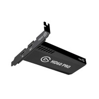 Corsair Elgato Game Capture HD60 Pro HDMI Streaming Capture Card, PCI-Express