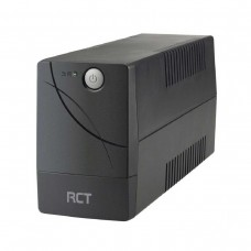 RCT 650VA 230V Line Interactive UPS with RJ11 Protection