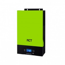 RCT Axpert King 5000 VA / 5000 W Inverter Charger, 48V