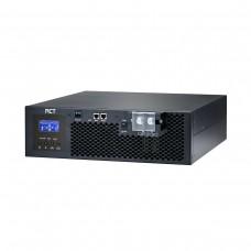 RCT Axpert King RM 5000 VA / 5000 W Inverter Charger, 3U Rackmount, 48V