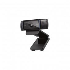 Logitech C920 PRO HD Webcam, 1080p